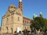 Die Stadt Speyer - Stadt am Rhein - Jetzt Mit Musik