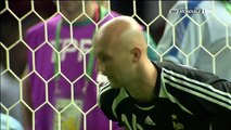 Italy vs France 5-3 Penalty Shootout - FINAL WORLDCUP 2006 HD