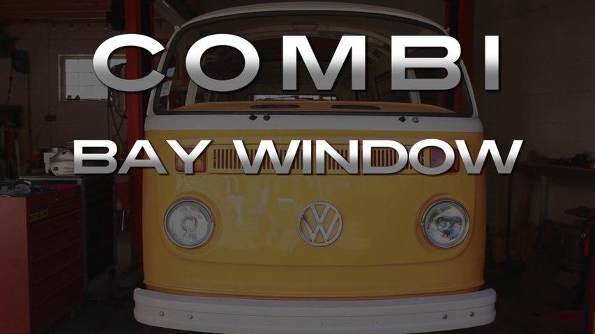Combi VW T2 road test - QW Custom