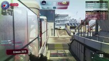 ESWC 2015 COD - Barrage vs Optic (EN)
