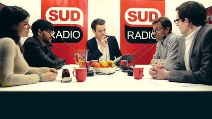 Brunch Médias avec Guillaume Dubois, Directeur Général de BFMTV