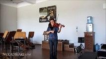 Stradivari VS. Guarneri