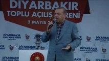 """Cumhurbaşkanı Erdoğan: """"Bu Bölgedeki Kardeşlerimiz Artık O Kadar Bunaldı Ki Artık Bu Tehditlerden..."""