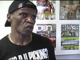 Floyd Mayweather Sr. calls out Manny Pacquiao again: Why won't he take a drug test?
