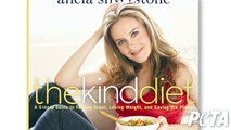 "Alicia Silverstone Interview VEGAN ""The Kind Diet"""