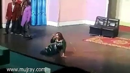 nice Stage Mujra Dance Clip