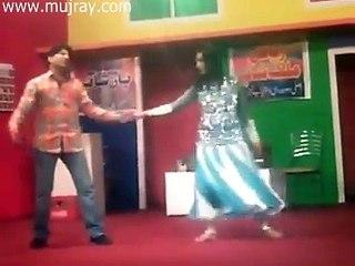 Stage Mujra Dance - dewani main dewani sajan ki deewani