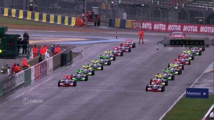 Formula4 - LeMans2015 Race 1 Full