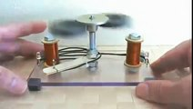 Simple electric generator - video dailymotion