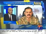 Aapas ki Baat - Najam Sethi K Saath 2 May 2015
