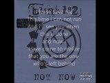 blink-182 Not Now lyrics