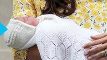 Kate Middleton, Prince William and Newborn Leave Hospital