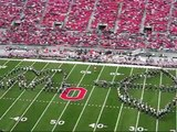 OSU Marching Band (Superman)