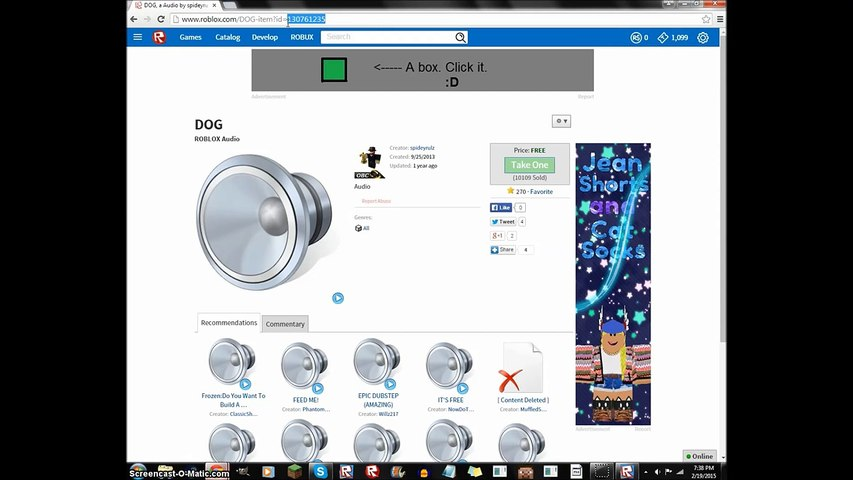 How To Add Music In Your Roblox Game 2015 Read Desc Video