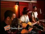 Jack Johnson, Donavon Frankenreiter and G-Love - Orange Room