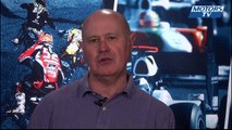 Debriefing WRC - Argentine 2015 - Le rhume de Mads Ostberg