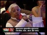 Lalu asks Kajol about vulgarity in films