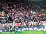 2014 Ligue 1 J35 GUINGAMP REIMS 2-0,  le live, le  02/05/2015