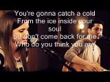 Jar Of Hearts Tiffany Alvord And Boyce Avenue Lyrics -Christina Perri