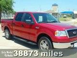 2008 Ford F-150 #B95610 in Dallas Fort Worth Granbury, TX - SOLD