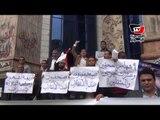 وقفة لـ«صحفيون ضد الإنقلاب» للمطالبة بالإفراج عن المعتقلين