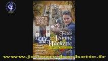Bande Annonce des 543èmes Fêtes Jeanne Hachette