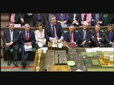 Cameron smashes Brown into pieces at PMQs
