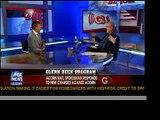 Glenn Beck Throws ACORN Spokesman Scott Levenson Out of FOX Studio for Racist Accusation