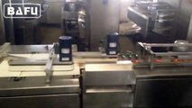 soap packaging machine, soap packing machine, automatic packaging machine