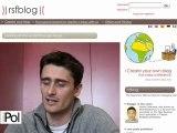 Blog people : RSF Blog.
