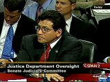 Senate Judiciary Committee w/Alberto Gonzales-7/24/07 Pt20