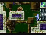 Metroid Fusion: SA-X Playaround (Tool-Assisted)