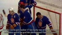 Story behind ČSSR vs USSR 1969 Hockey World Cup Eng Subs