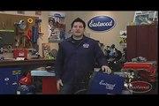 MIG Welder Spool Gun - Welding Aluminum with MIG 175 - From Eastwood