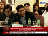 What lawmakers want changed in Bangsamoro Basic Law