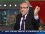 الاتجاه المعاكس فيصل القاسم يكسر الخشبة 8 /11/ 2011