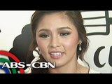 Kim's reaction about Maja-Gerald breakup