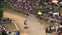 WRC 2015 Rally 01 - Monte Carlo - Preview