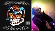 Mr. Strange - The Light Fantastic (electro glam rock)