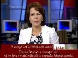 Mesajul lui Bin Laden pentru Traian Basescu.