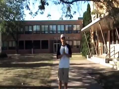Eau Claire Rap Music Video
