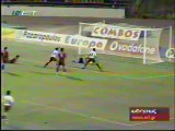 1η Πανιώνιος-ΑΕΛ  1-1 2005-06 Τα γκολ ΝΕΤ