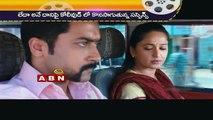 Anushka Shetty replaced by Hansika in Singam 3 (03 - 05 - 2015)
