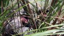 31st MEU Marines, Philippine Marines Share Secrets on Hiding