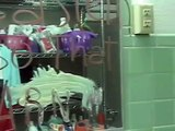 Pranking Dakota: 5. Destroying Dakota's Bathroom