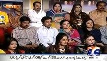Khalid Ranjha (PMLQ) - Mulk Main Koi Hakoomat Nahi Hai, Mulk Main Asal Hakoomat Fauj Ki Hai--