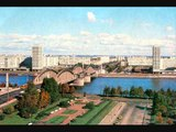 St Petersburg the 70s (Ретро Ленинград 70 годов)