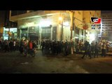 هدوء حذر بميدان رمسيس بعد انسحاب أنصار مرسي