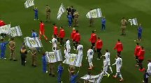 Leeds United 0 v 0 Rotherham #LUFC