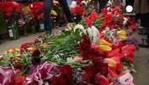 أوكرانيا تحيي الذكرى الأولى لمأساة أوديسا